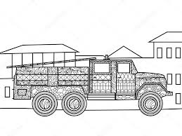 Fire Truck Coloring Book For Adults Vector — Stock Vector ... Fire Truck Coloring Pages Fresh Trucks Best Of Gallery Printable Sheet In Books Together With Ford Get This Page Online 57992 Print Download Educational Giving Color 2251273 Coloring Page Free Drawing Pictures At Getdrawingscom For Personal Engine Thrghout To Coloringstar
