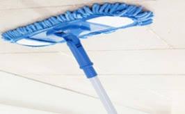 comment lessiver un plafond nettoyer et lessiver un plafond tout pratique