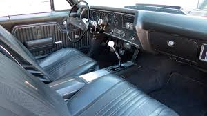 100 70s Chevy Trucks For Sale 1970 Chevrolet El Camino SS Top Speed