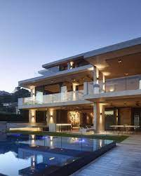 104 Architect Mosman House Shaun Lockyer S Sla Archello