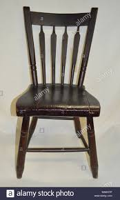 Windsor Back Chair Stock Photos & Windsor Back Chair Stock ...