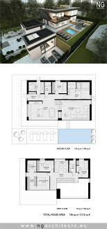 100 Modern House Architecture Plans Villa F In Stockholm By Ng Architects Wwwngarchitectseu