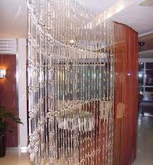 making beaded door curtains classy door design