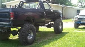 100 1987 Dodge Truck Dodge Cam YouTube