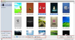 How to Download s from iPhone to Laptop PC MacBook