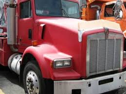 1992 KENWORTH T800 FOR SALE #1011
