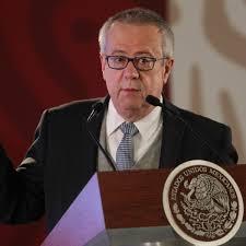 Por Qué Renunció Carlos Urzúa A La Secretaría De Hacienda