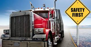 3 Ways Truckers Can Stay Safer On The Road | Trucker News