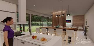 moderne wandpaneele für innen und außenbereich