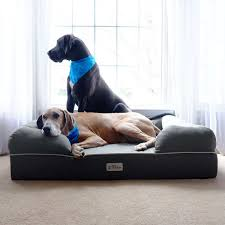 Top Rated Orthopedic Dog Beds by Best Dog Beds For Large Dogs Reviews Bedding Bed Linen