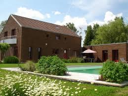 maison a vendre vosges à vendre maison en matériaux écologiques avec piscine chauffée