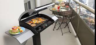 prix d un barbecue electrique les barbecues électriques passent sur le grill