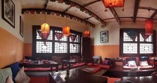 NiBoEr Restaurant Shanghai