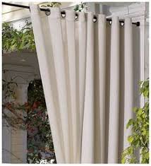 Amazon Outdoor Curtain Panels by 108