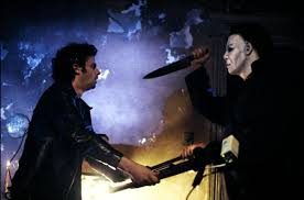 Michael Myers Actor Halloween 2007 by Halloween Resurrection 15 Years Later The Geeked Gods