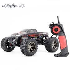 Abbyfrank Dirt Bike Kf S911 1:12 2wd Toy Monster Truck Wl A969 A979 ...