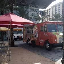 Woodson's Wrap Shack - Orlando Food Trucks - Roaming Hunger