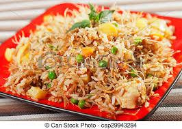 biryani indian cuisine chicken biryani typical indian food recipe cooked pictures