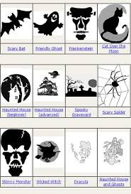 Scariest Pumpkin Carving Patterns by 1 697 Free Pumpkin Carving Stencils Patterns And Ideas