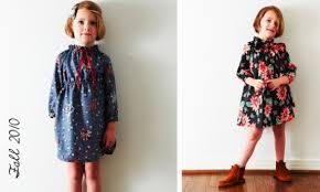 Baby Bean Vintage Daywear Clothing For Kids