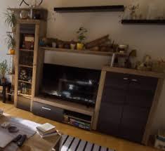 wohnwand poco wohnzimmer ebay kleinanzeigen