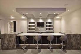 Best Drop Ceilings For Basement by Luxury Gray Bar Stool Design Ideas And Awesoem Modern White Bar