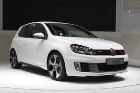 Volkswagen GTI Information and photos MOMENTcar