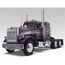 100 Toy Peterbilt Trucks Revell 359 Truck Model Kit RMX851506 Plastic Models