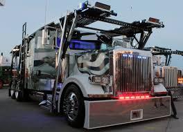 100 Extreme Super Trucks Truck Beauty Contest Winners Iowa 80 Top