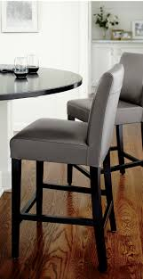 Crate And Barrel Lowe Chair by Best 25 Leather Bar Stools Ideas On Pinterest Leather Counter