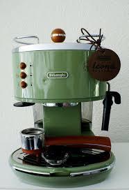 Delonghi Icona Vintage Espresso Machine