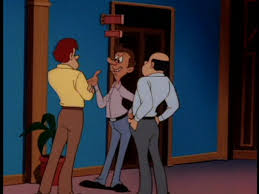 Animaniacs Hooked On A Ceiling Episode by Tee Hee Curtsey Laugh Episode 5