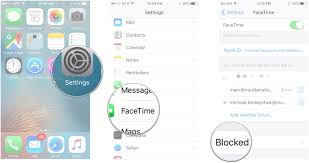 How to block phone and FaceTime calls on iPhone or iPad
