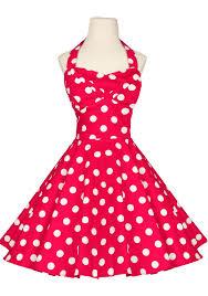 1950s u0026 beyond polka dot dress sharp spirit