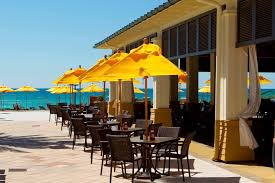 Destin Florida Restaurants Sandestin Dining