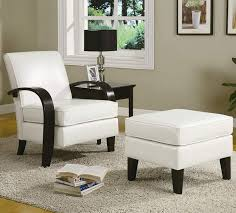 100 Accent Chairs With Arms And Ottoman Amazoncom Roundhill Furniture Wonda Bonded Leather Arm