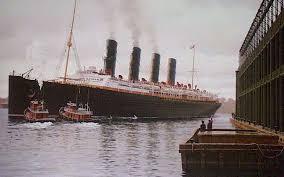 cunard line s rms lusitania lusitania pinterest