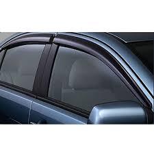 100 Window Visors For Trucks Side Deflectors Mitsubishi Evo X Modern Automotive