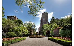 100 Keys To Gramercy Park StreetEasy 18 At 18 South In