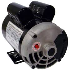 115 Volt 1 9 RHP Electric Air pressor Motor 160 0264 The Home