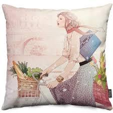 Oversized Throw Pillows Canada by Throw Pillows Nuvango Gallery U0026 Goods Nuvango Art U0026 Fashion