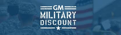 GM Military New Car Discounts at Stingray Chevrolet in Plant City FL