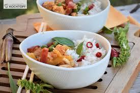 schnelle küche thai curry chicken thermomix rezept