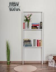 regal easy möbel s09 buche vollholz massiv weiß lackiert 168 x 64 x 20 cm h x b x t