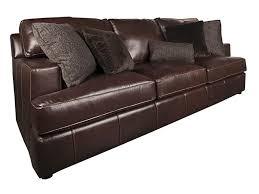 Bernhardt Upholstery Foster Sofa by Bernhardt Winslow 100 Leather Sofa Morris Home Sofas