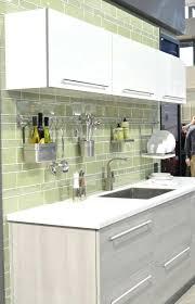 ceramic subway tile kitchen backsplash kitchen style white paneled