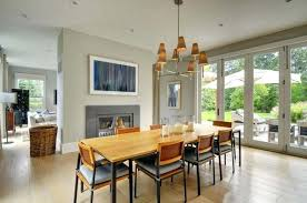 Grey And White Dining Room Small Formal Contemporary Furniture Sets Awesome