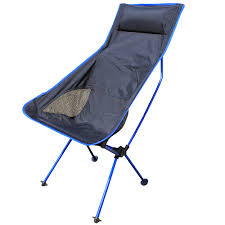 US $19.85 |4 Colors Outdoor Portable Folding Chair Waterproof Oxford  Backrest Garden Chairs Fishing Foldable Camping Stool Fast Shipping-in  Beach ...