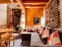 11 Lovely Chambre En Alcove Characterful Cosy Apartment Val Thorens Duplex Sleeps 6 2