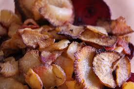 Nouveau Cuisiner Rutabaga Ma Cuisine Vapeur Chips De Betteraves Et De Rutabagas